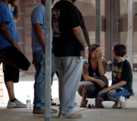 Long-term healing after a school shooting: How LE can assist