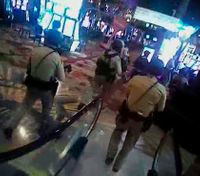 Videos: Police release more body-cam footage from Vegas mass shooting