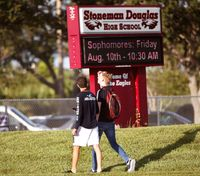 Judge rules LEOs, schools had no duty to protect students during Parkland shooting