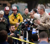 Officials: Motive unclear in shooting that killed 12 at Calif. bar