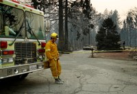 Forest management, WUI planning, humanity needed in California wildfires
