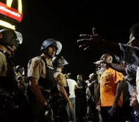 Government sues Ferguson after city tries to revise police reform deal