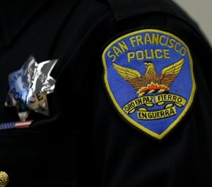 Californiahas the strictest laws in the countryprotecting the confidentiality of police misconduct records. (Photo/AP)