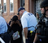'Shots fired, officers down' and the barricaded gunman
