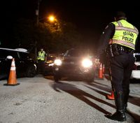 Utah getting toughest drunken driving limit in the US
