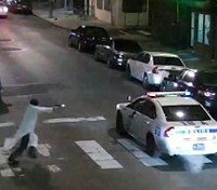 """How cops can avoid an """"unprovoked attack"""" ambush"""