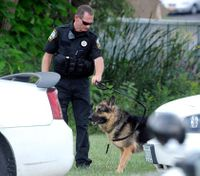 Official says K-9s may have to be killed if Ill. legalizes pot