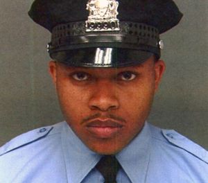 This undated photo provided by Philadelphia Police Department, shows Robert Wilson III. (AP Photo/Philadelphia Police Department)