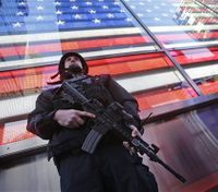 U.S. police assess emergency response tactics after Paris attacks