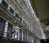 4 COs injured in scuffle at Minn. prison