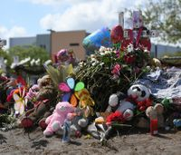 Hospital charity launches fundraiser for Fla. high school shooting victims