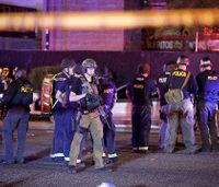 Rapid response: Triage mass shooter patients as treatable by lay people or medical professionals