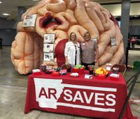 Ark. telehealth partnership reduces stroke-related deaths