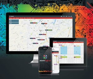 By using a system like RollCall to manage scheduling, your department can ensure appropriate staffing to handle any incident and maintain important personnel information for managing crews on the fireground. (image/Adashi Systems)