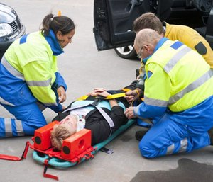 There have been many discussions and studies in recent years about the effects on first responders of long-term exposure to trauma and high levels of stress. (Photo/In Public Safety)