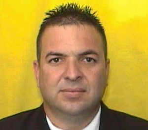 Agent Alfred Zanyet-Pérez (Photo/ Puerto Rico Police Department)