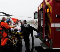 Implementing crew resource management tactics in emergency medicine