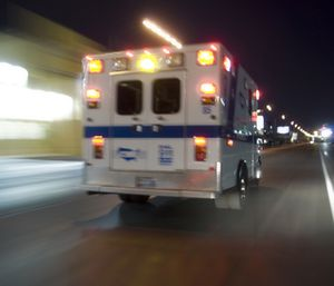 The study's findings sparked heated discussion within the EMS1 community. (Courtesy photo)