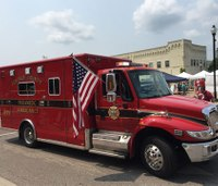 10 safety tips for paramedics working on the 4th of July
