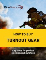 How to buy turnout gear (eBook)
