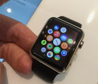 Ill. county seeing uptick in accidental Apple Watch 911 calls