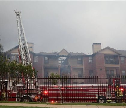 6 tactical tips for rapid rescues at an apartment complex