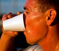 5 things you need to know to prevent heatstroke