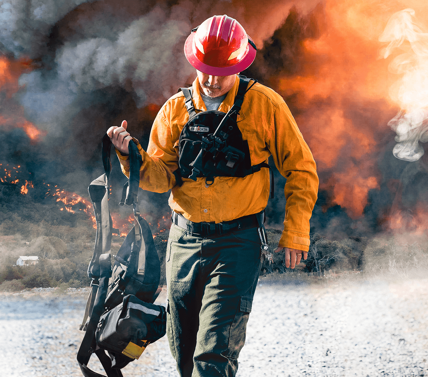 Gear up for 2019 wildland firefighting now | FireRescue1