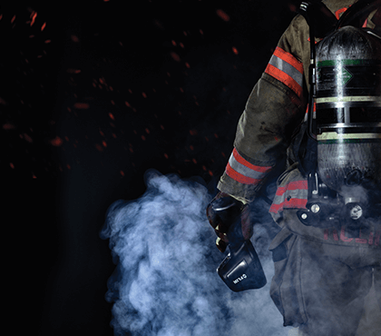 Why every firefighter needs a thermal imaging camera