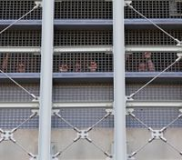 Lawyers: Inmates without heat for second time in a month at NY jail