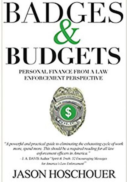 personal budget management for police officers