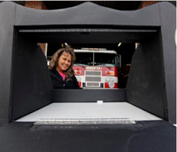State agency: Halt firehouse 'baby box' program
