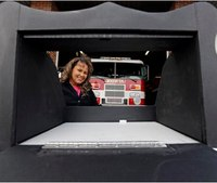 Officials: Firehouse 'baby box' needs further review