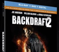 Video: Backdraft 2 trailer released