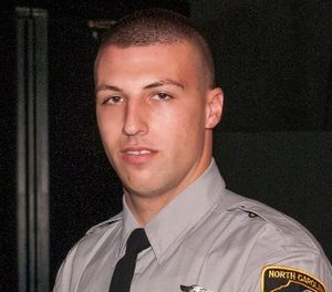 Trooper Samuel Bullard, 24, had been with the highway patrol for three years, officials said. (Photo/ North Carolina Highway Patrol)