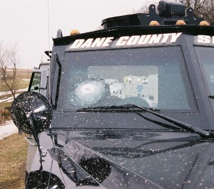 How to master armored vehicle response