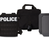 Residents donate 170 body armor kits to Texas police department