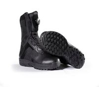 """5 reasons the Clash 8"""" Insulated Boot is a cop's best bet for winter"""