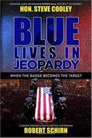 """A must-read: """"Blue Lives in Jeopardy"""""""