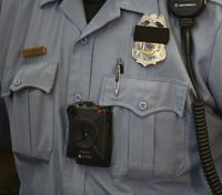 Minn. sheriff wants to expedite 'groundbreaking' plan for body camera use