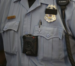 The plan would put bodycams on 400 more officers, deputies. (Photo/ MCT)