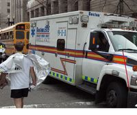 Every EMS agency needs to earn recognition