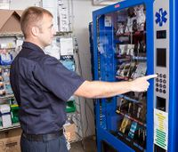 Improve inventory and asset management with new technology