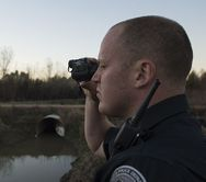How your department can make searching for suspects, missing persons and discarded evidence safer and more efficient