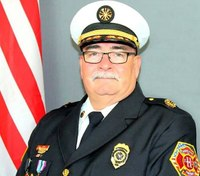 Ill. city fire chief to oversee fire, EMS, emergency management