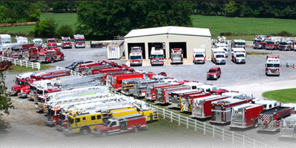 Used fire apparatus: Advice and tips for selling or buying