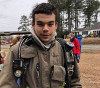 N.C. volunteer firefighter dies after ATV crash