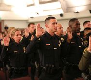 The San Diego Police Department recruits passionate public servants. Here's how.