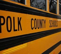 Fla. county schools to connect buses to county emergency radios