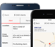 3 common first responder problems an enhanced CAD system can help solve